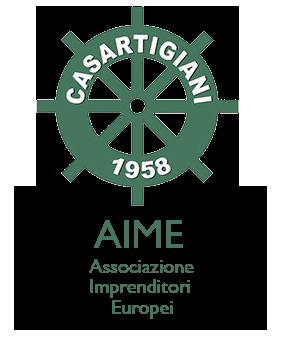 Casartigiani-AIME Logo HP