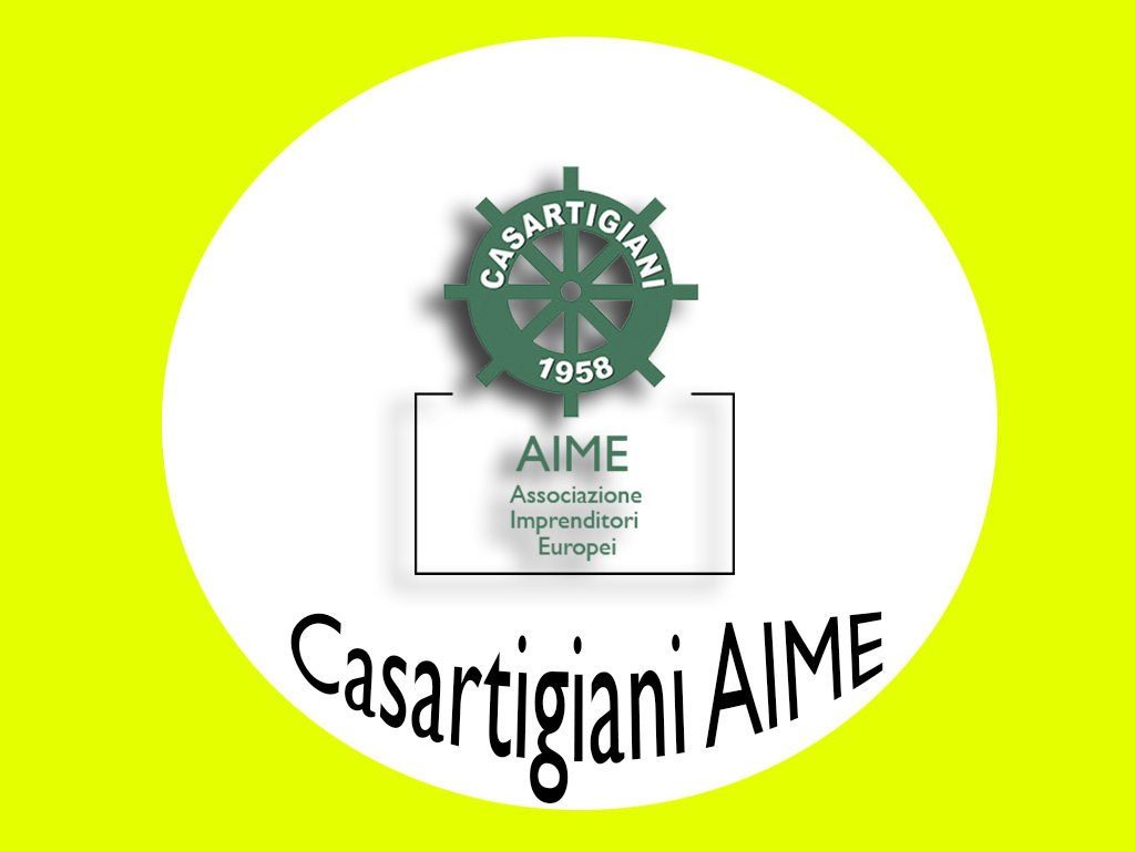Casartigiani AIME