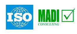 Certificazioni ISO 9001 Logo