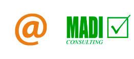 Formazione Interna MADI CONSULTING Logo